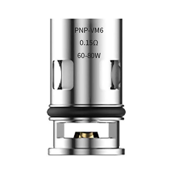 Έτοιμες αντιστάσεις - VooPoo PnP VM6 0.15Ohm Coil