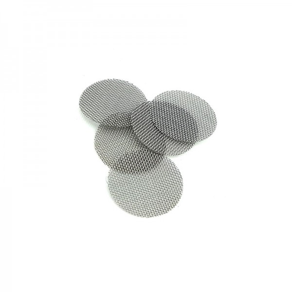 Vivant - Alternate Stainless Steel Mesh 50 (For top cap) - 5pcs - Vivant