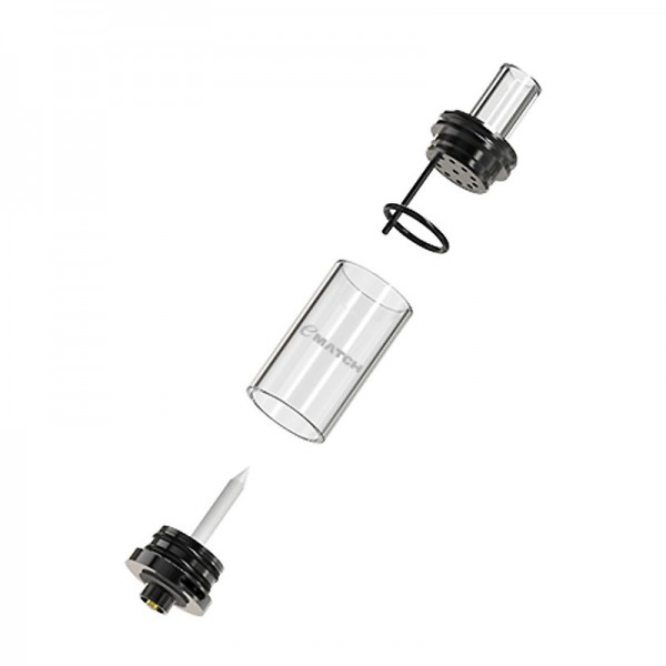 Wax & Dry Herb Vaporizers - Alpinetop eMatch - Αναπτήρας / Vaporizer
