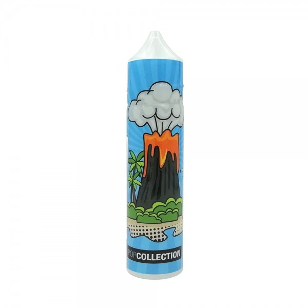 Smokey Island - POP Collection SNV 20ml/60ml - eCig Hellas