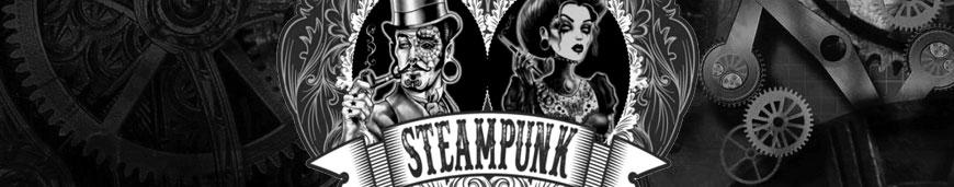 SteamPunk Liquids